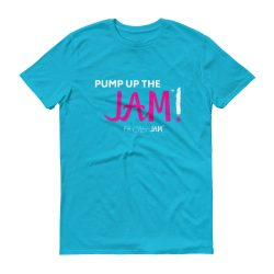 Pump up the JAM™!
