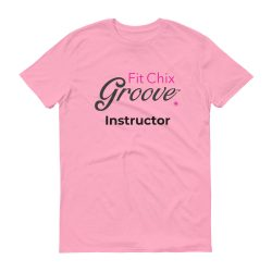 INSTRUCTOR - Fit Chix Groove™
